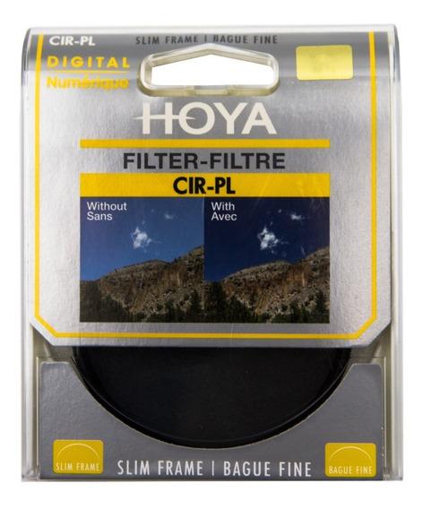 Filtro Polarizador 77 Mm Hoya