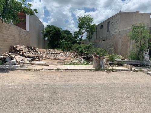 Imagen 1 de 3 de Gran Oportunidad De Terreno En Zona Residencia En Dzitya