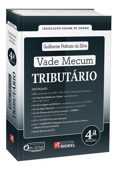 Vade Mecum Tributario - Guilherme Pedrozo - Ed Atualizada