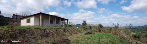 Chácara Para Venda Em Cajamar, Ponunduva - A391_2-955019