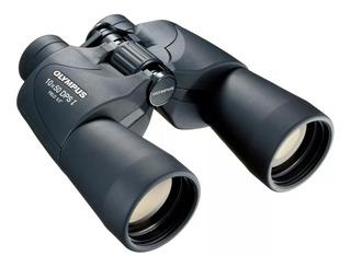 Binoculares Olympus Trooper 10x50 Dps Negros