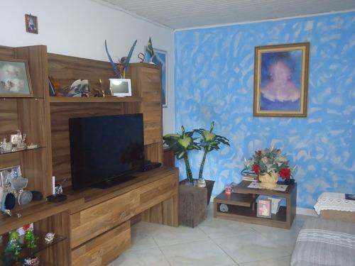 Casa Térrea 2 Dormitórios - 4448