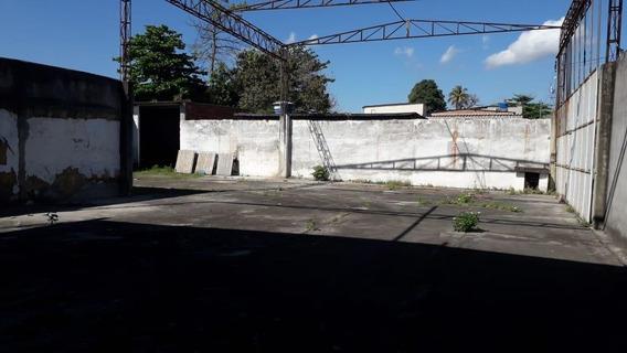 Galpão Para Locação Em Duque De Caxias, Saracuruna - Lp 61.1_1-1523825