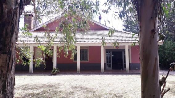 Alquiler De Casa En Chapadmalal