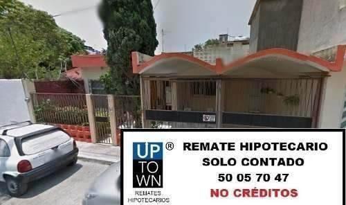 Casa En Remate Hipotecario Tuxtla Gutiérrez, Chiapas (7675)