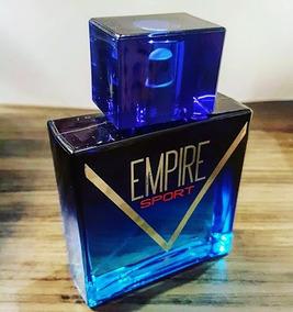 Perfume Original Empire Sport + Brinde