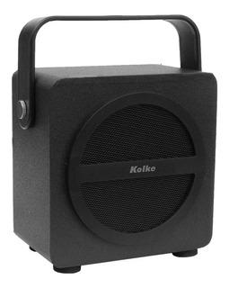 Parlante Portatil Recargable Handy Kolke Kpm-194 Bluetooth