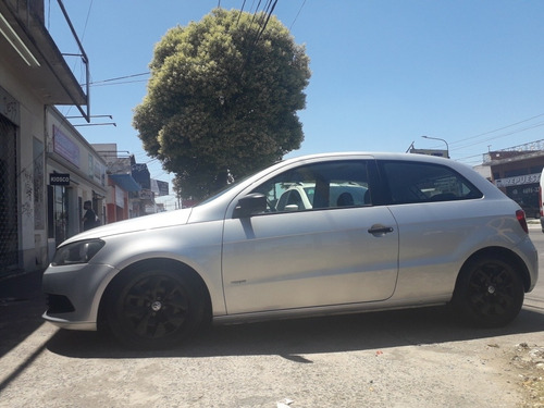 Volkswagen Gol Trend 1.6 Trendline 101cv 3p 2014