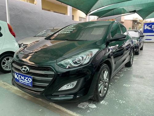 Imagem 1 de 9 de  Hyundai I30 I30 1.8 16v Mpi (completo+teto)