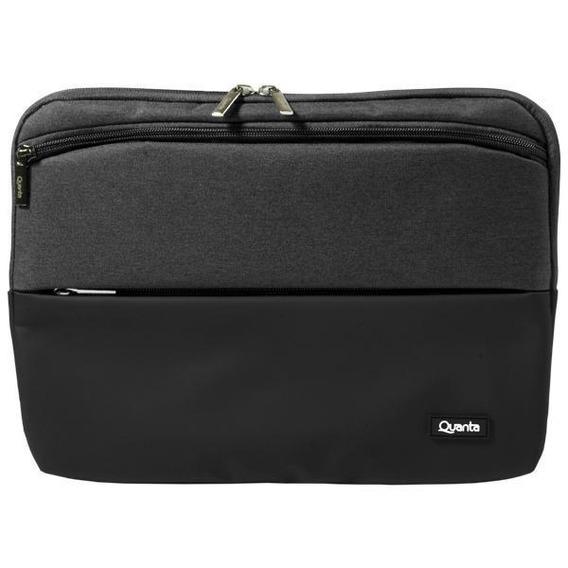 Capa Para Notebooks De Até 13.3 Quanta Qtcap133 Frete Gratis