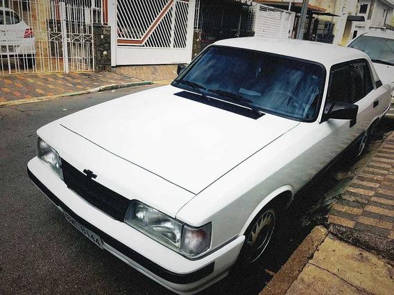 Opala Sle 1992 - Motor Novo 6 Cilindros
