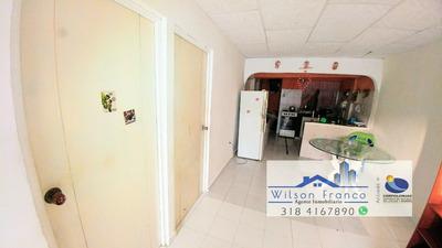 Casa En Venta, 13 De Junio, Cartagena