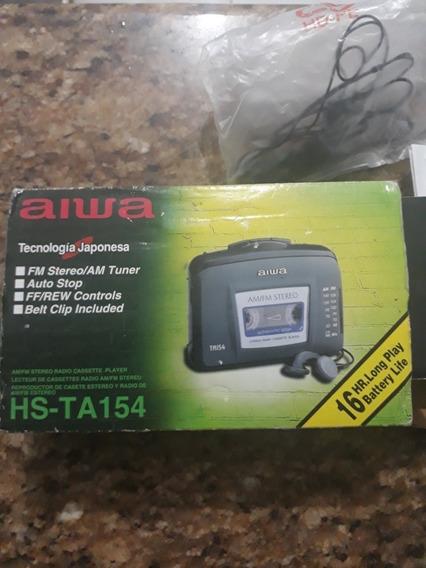 Aiwa Hs-ta 154