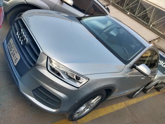 Audi Q3 1.4 Ambiente Tfsi Flex S-tronic 5p