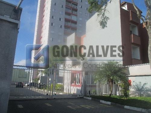 Venda Apartamento Santo Andre Vila Homero Thon Ref: 136114 - 1033-1-136114