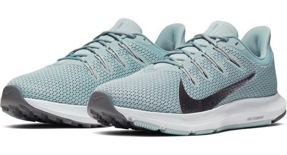 Tenis Running Nike Quest 2 Dama Ci3803-300