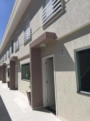 Casa Residencial À Venda, Vila Santa Clara, São Paulo. - Ca0836