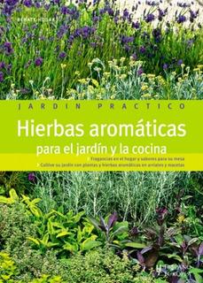 Hierbas Aromáticas Para La Cocina, Hudak, Hispano Europea