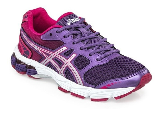 Zapatillas Mujer Asics Connection Running Originales
