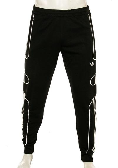Pantalon adidas Flamestrike De Hombre Negro