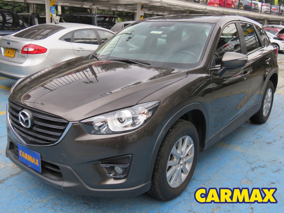 Mazda Cx5 Grand Touring Aut 4x4 Financiable Hasta El 100%