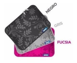 Funda Porta Netbook Tablet Neoprene Cdtek 10