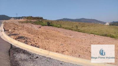 Terreno Residencial À Venda, Laranjeiras, Caieiras. - Te0006