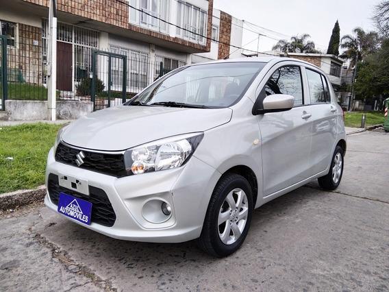 Suzuki Celerio 2019 1.0 Gl 5p
