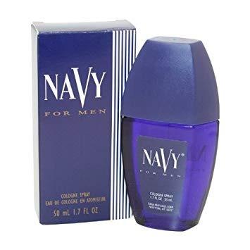 Perfume Dana Navy For Men Masculino 50ml Eau De Cologne