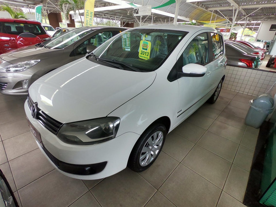 Volkswagen Fox 1.6 Mi Prime 8v Flex 4p Manual