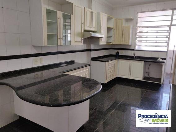 Apartamento Com 3 Dormitórios À Venda, 191 M² Por R$ 400.000,00 - Centro - São José Do Rio Preto/sp - Ap7140