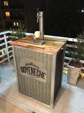 Alquiler De Chopera Cerveza Artesanal Goyeneche
