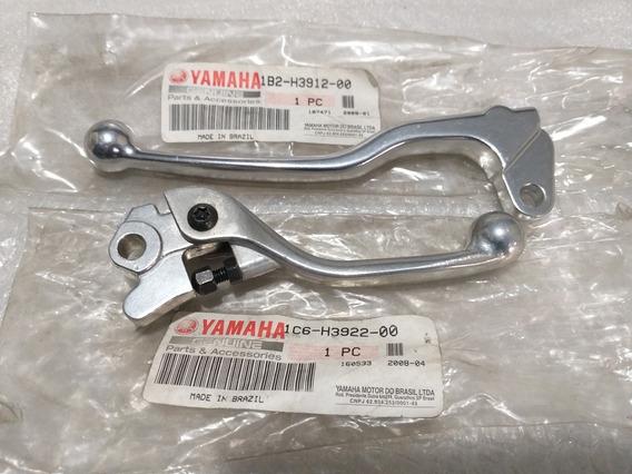 Manete Freio Embreagem Ttr 230 Original Yamaha Par