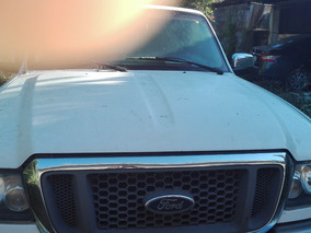 Ford Ranger Pickup Xl L4 5vel Aa Mt