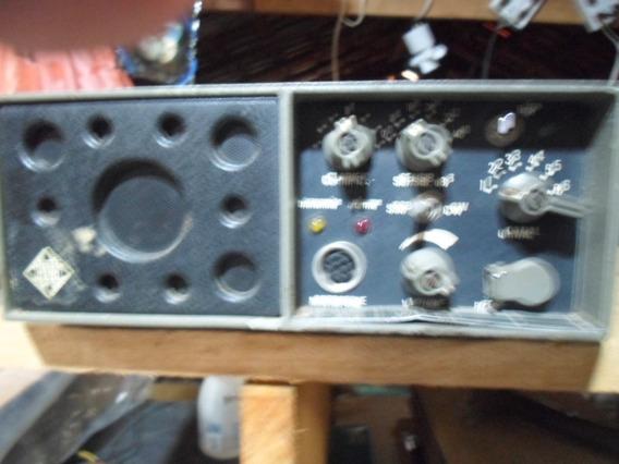 Radio Transceptor Ssb De Marca Telefunken - Usado