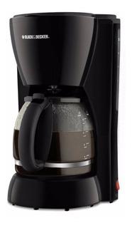 Cafetera Black & Decker Dcm1100b 10 Tazas