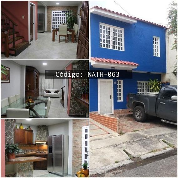 Townhouses En Venta En Villa Maporal San Diego Nath-063