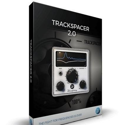 Wavesfactory - Trackspacer V2.0.7 Ce-v.r Vst, Vst3, Rtas,