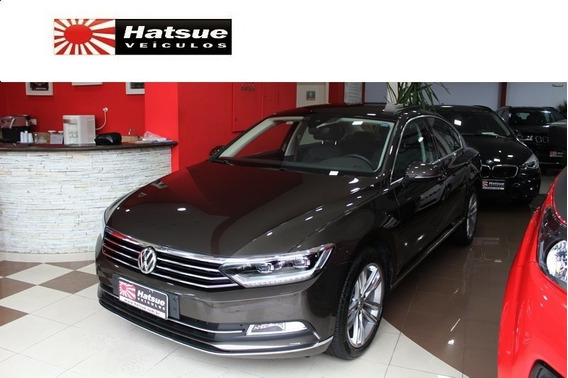 Volkswagen Passat 2.0 16v Tsi Bluemotion Gasolina Highline