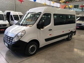Renault Master 2.3 L2h2 2014