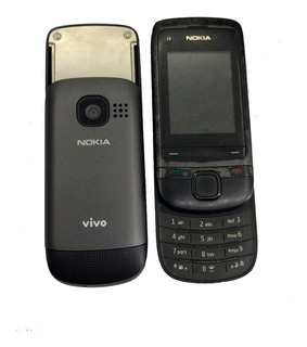 Celular Nokia C2-051 02 Un. No Estado