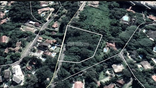 Granja Vianna - Terreno Comercial Com 4,614,0m² - Pp16088