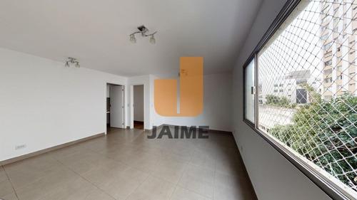 Apartamento À Venda Em Rua Professor João Arruda, Perdizes, 3 Quartos, 94 M² - Ja1942