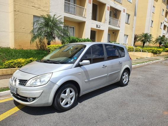 Renault Grand Scenic 2009 2.0 Aut. 5p