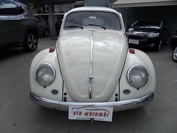 Volkswagen Fusca 1962