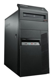 Cpu Intel Core I3 Desktop 16gb Lenovo Hd 500gb Lga1155