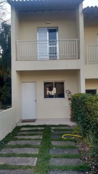 Casa Condomínio Residencial Pitangueiras Em Jandira - 2761