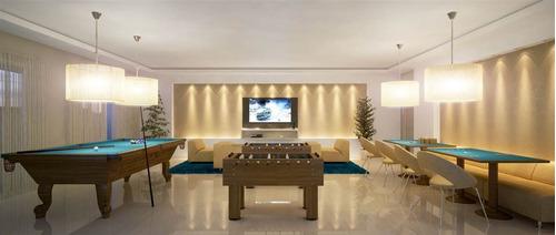 Imagem 1 de 7 de Apartamento - Venda - Guilhermina - Praia Grande - Exto18