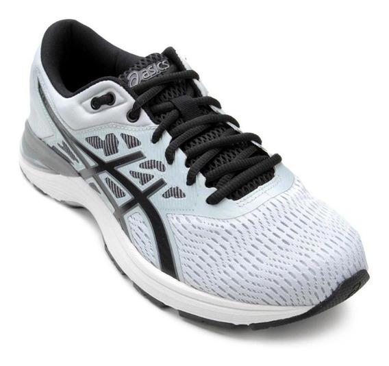 Tênis Running Asics Masculino Gel Flux 5 A 1z21a008 Conforto