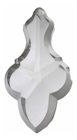 Pedra Preciosa Cristal De Rocha Natural Prisma 150mm J10608